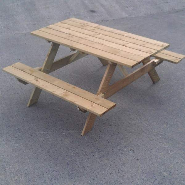 The Picnic Table (Resale)