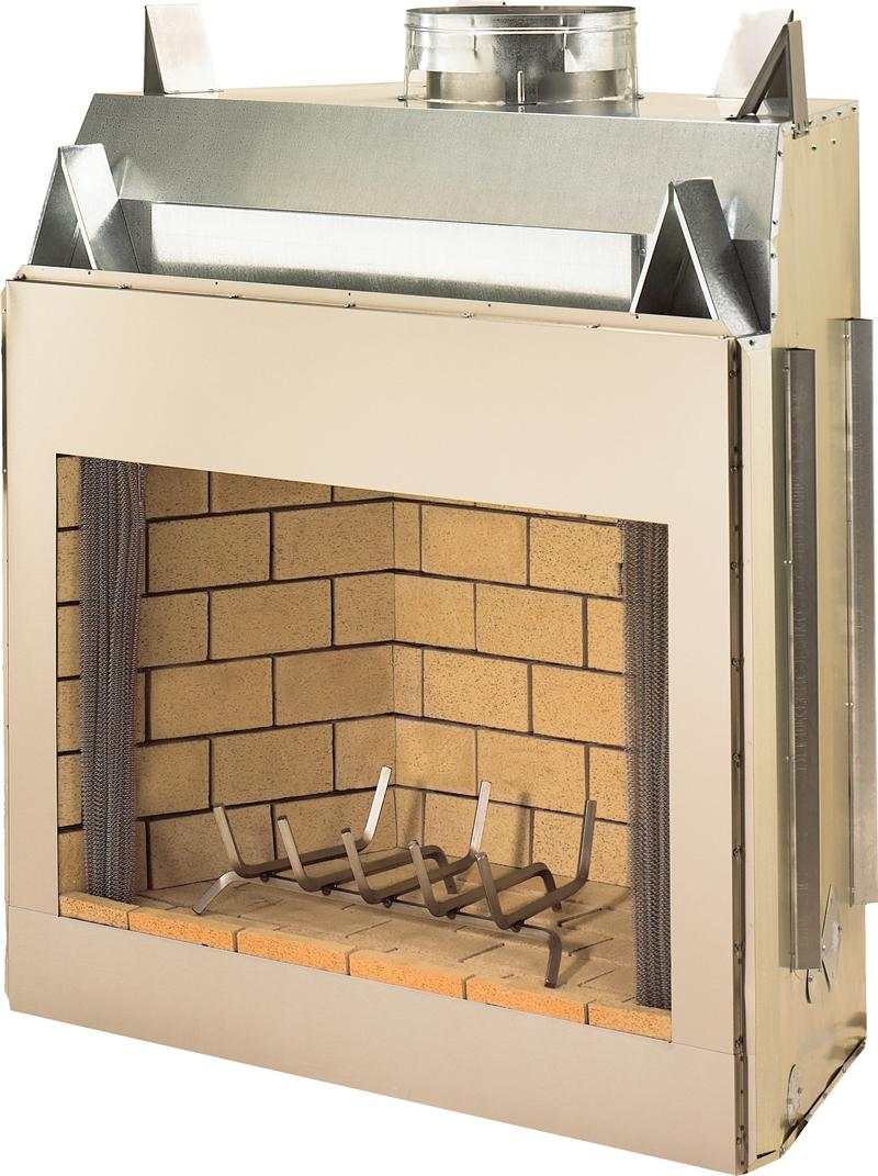 "How To Build In A Gas Fireplace 42"" Vjm42 Vantage Hearth Premium Oracle Outdoor Stainless"
