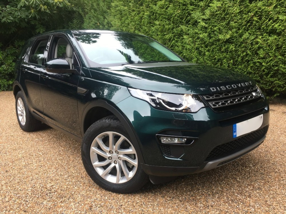 medium resolution of land rover discovery