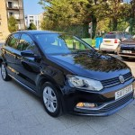 Used Black Vw Polo For Sale Essex