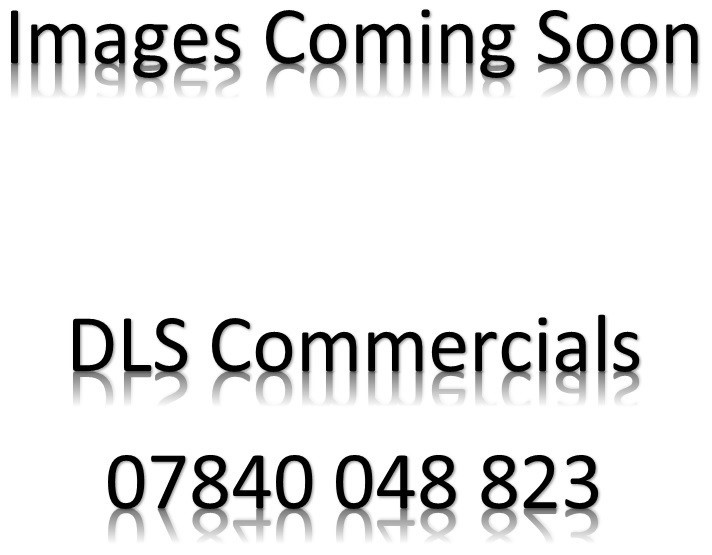 Used Van SWBs for Sale in Chelmsford, DLS Commercials