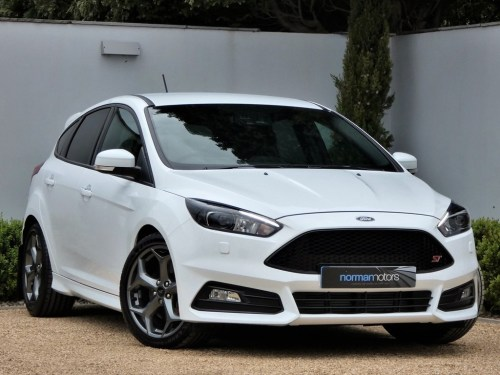 small resolution of ford focus st 3