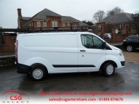 Ford Van Packages Truck Racks Plus | Autos Post