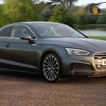 Used Daytona Grey Audi A5 For Sale Hertfordshire