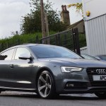 Used Audi S5 For Sale West Yorkshire