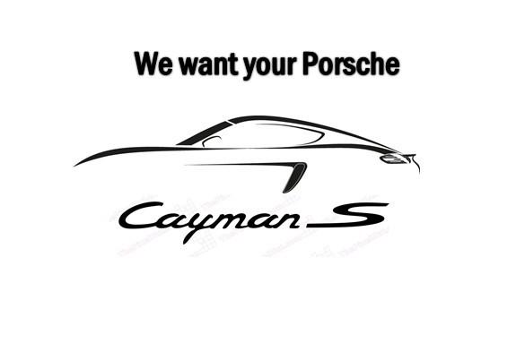Used Vehicles in Horncastle: Porsche