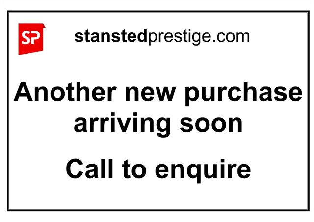 Prestige Used Vehicles in Bishops Stortford, Hertfordshire: