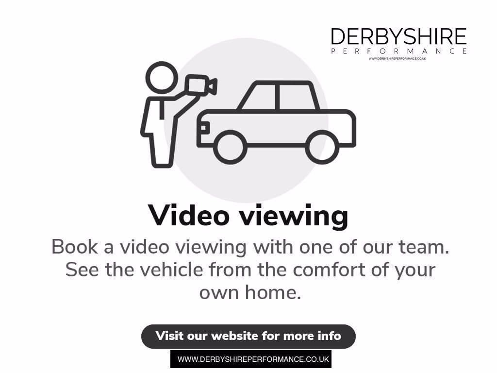 Used Land Rover Range Rover Evoque for sale in Derby