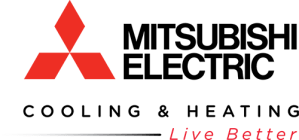 Mitsubishi Cooling and Heating Dealer in Morris County NJ