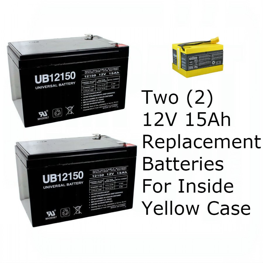 Peg Perego 24 Volt Battery
