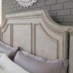 Campbell Street Panel Bed By Pulaski Furniture Furniturepick