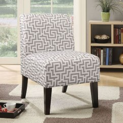 Accent Chairs Gray Pattern Designer Office Ollano Chair By Acme Furniture Furniturepick