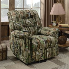 Camouflage Living Room Furniture Small Ideas No Fireplace Power Lift Recliner
