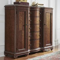 Montgomery Master Chest - Chests - Bedroom Furniture - Bedroom