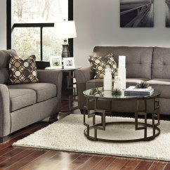 Sofa Bed Living Room Sets Color Combination Tibbee Slate Set - ...