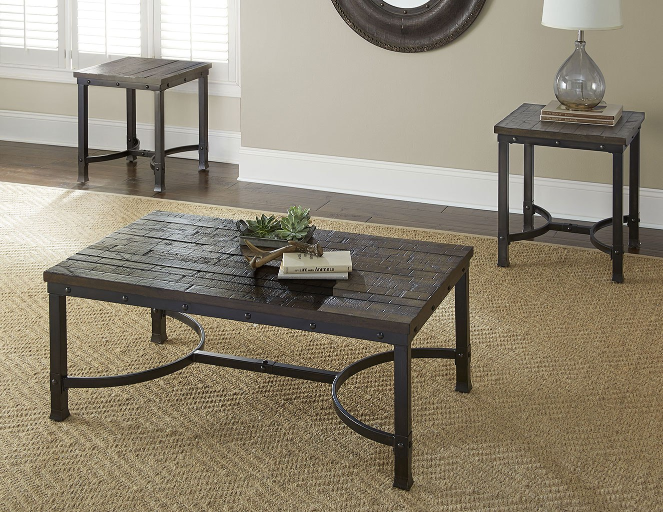 steve silver dylan sofa table rose anic ambrose occasional set and accent furniture living