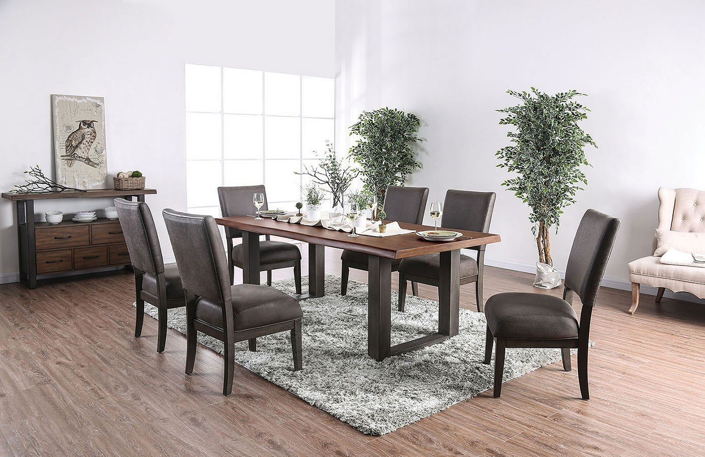 Living Room Table Furniture Sets