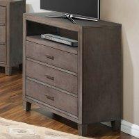 G1205 Media Chest - Bedroom Furniture - Bedroom