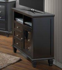 G1725 Media Chest - Bedroom Furniture - Bedroom