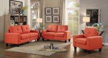 Newbury Living Room Set Orange Glory Furniture
