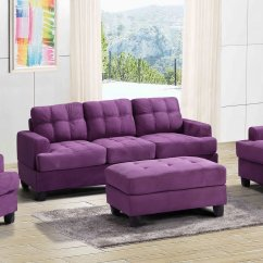 Purple Living Room Chair Bath For Disabled Adults G517 Set Sets