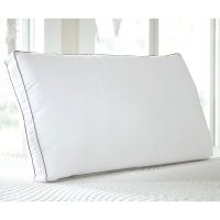 Better Than Down Pillow (King) (Set of 2) - Bed ...
