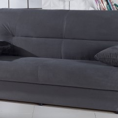 Reviews On Click Clack Sofa Beds Throws For Dogs Regata Bed Rainbow Dark Gray By
