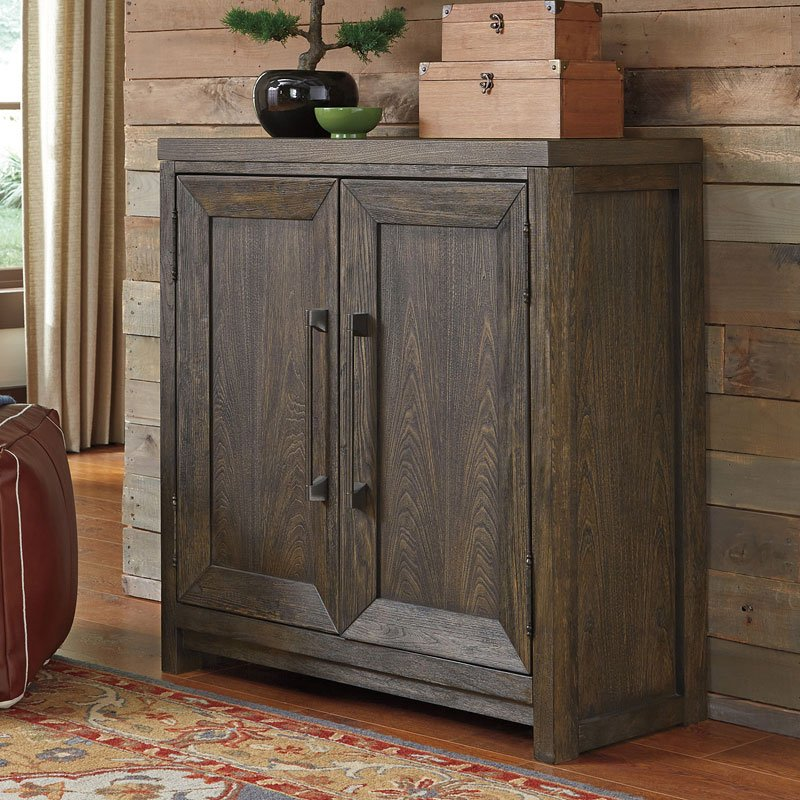 Reickwine Accent Cabinet  Accent Chests and Cabinets