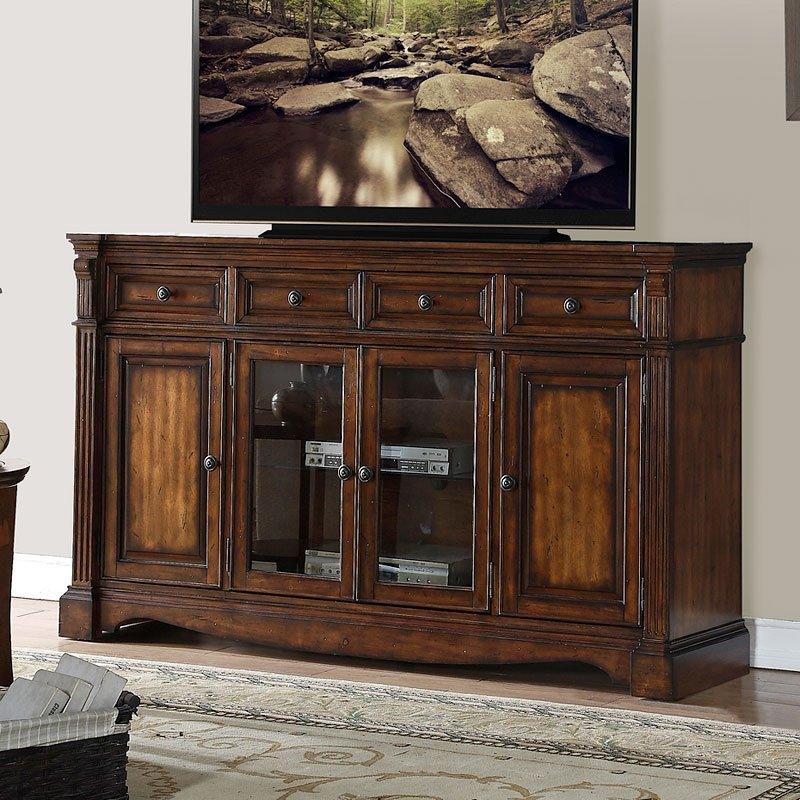 Parliament 72 Inch TV Console TV Stands And TV Consoles