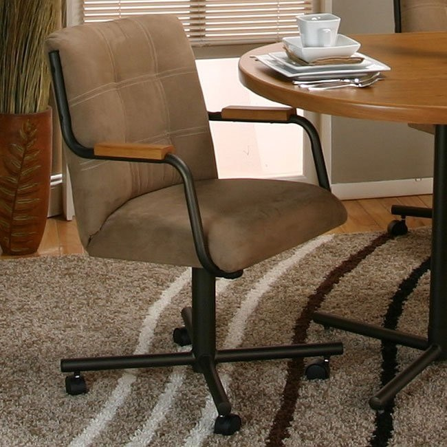 dillon chair 1 2 action track swivel set of cramco furniturepick