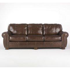 Palmer Sofa Grey Family Room Walnut By Millennium Furniturepick