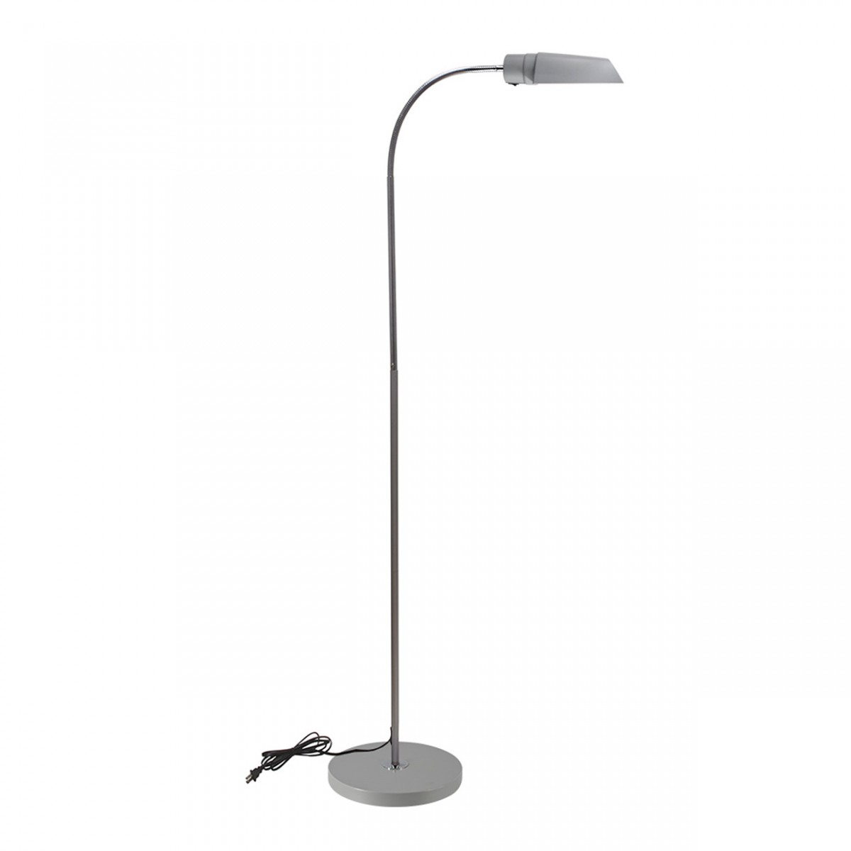 Zoo Med Avian Sun Deluxe Floor Lamp with Avian Sun 5.0 UVB