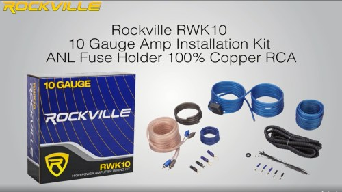 small resolution of  subwoofer wire kit videos video video