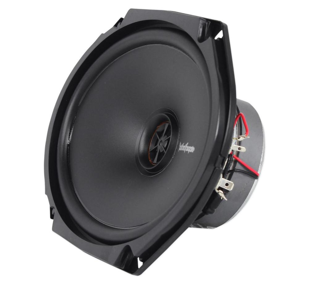 hight resolution of 1994 1997 ford ranger rear rockford fosgate speaker replacement kit zoom