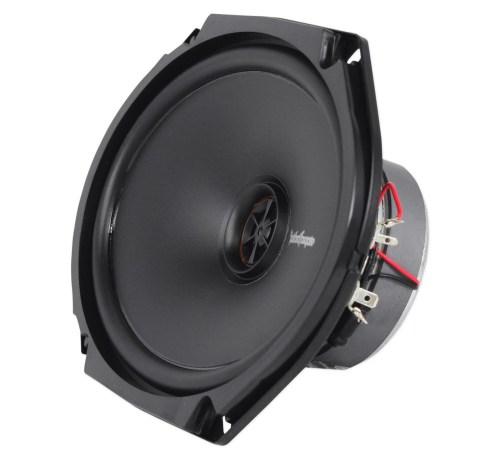 small resolution of 1994 1997 ford ranger rear rockford fosgate speaker replacement kit zoom