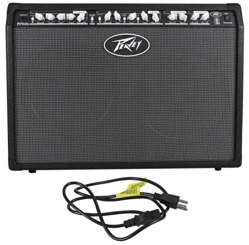 small resolution of peavey special chorus 212 2 channel 100 watt 2x12 guitar amplifier combo amp audio savings