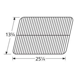 Char-Broil Porcelain Steel Cooking Grate (51051-D1