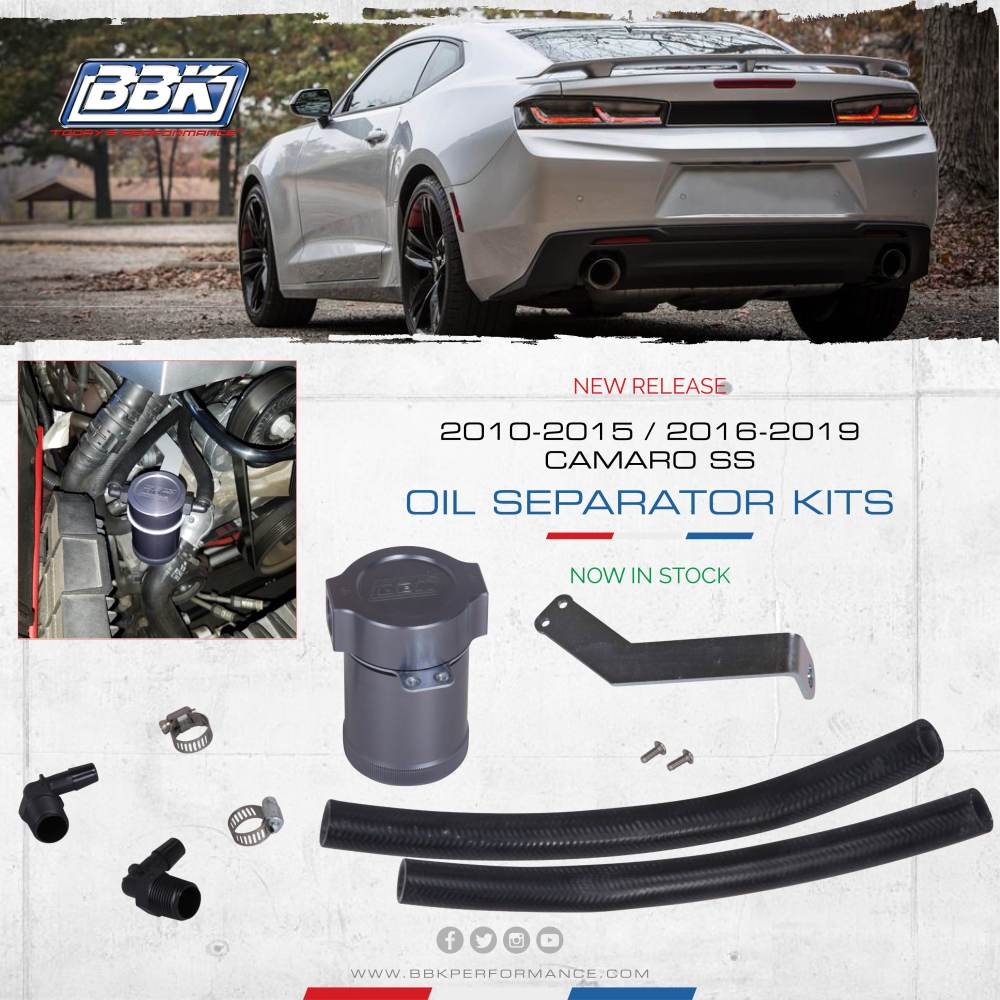 medium resolution of designed to improve both performance longevity of your modern day fuel injected vehicle these popular oil separator kits works simply by removing much of