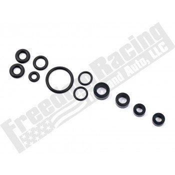 Fuel Filter Housing O-Ring Seal Kit F81Z-9C065-AA AP0007