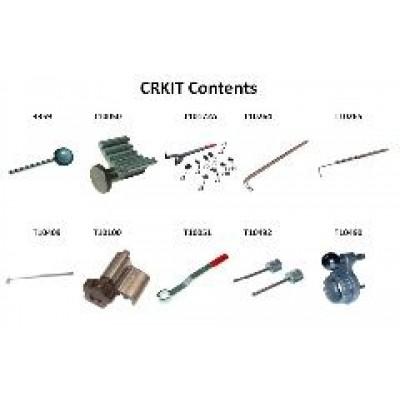 CRKIT VW/Audi Common Rail Diesel Timing Belt Tool Kit
