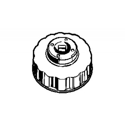 Oil Filter Wrench J-29142 6901