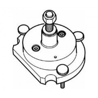 T10017 Sealing Flange Assembly Tool