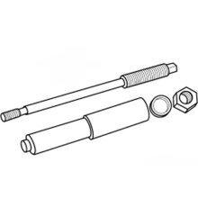 303-1203 Spark Plug Sleeve Remover
