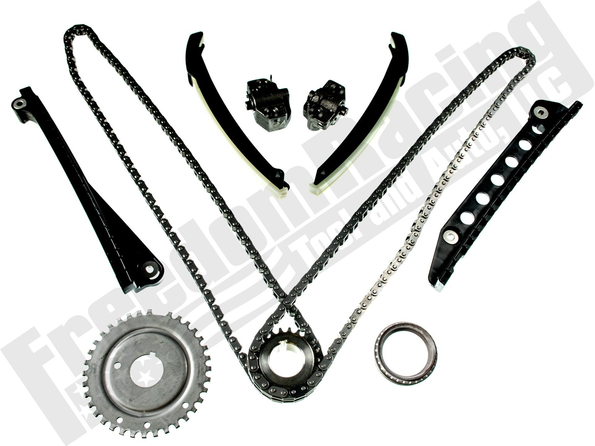5 4l 3v Complete Timing Chain Replacement Kit