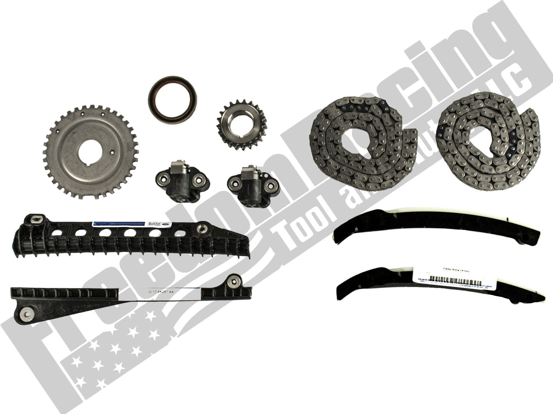F150 5 4 Timing Chain Kit Oem