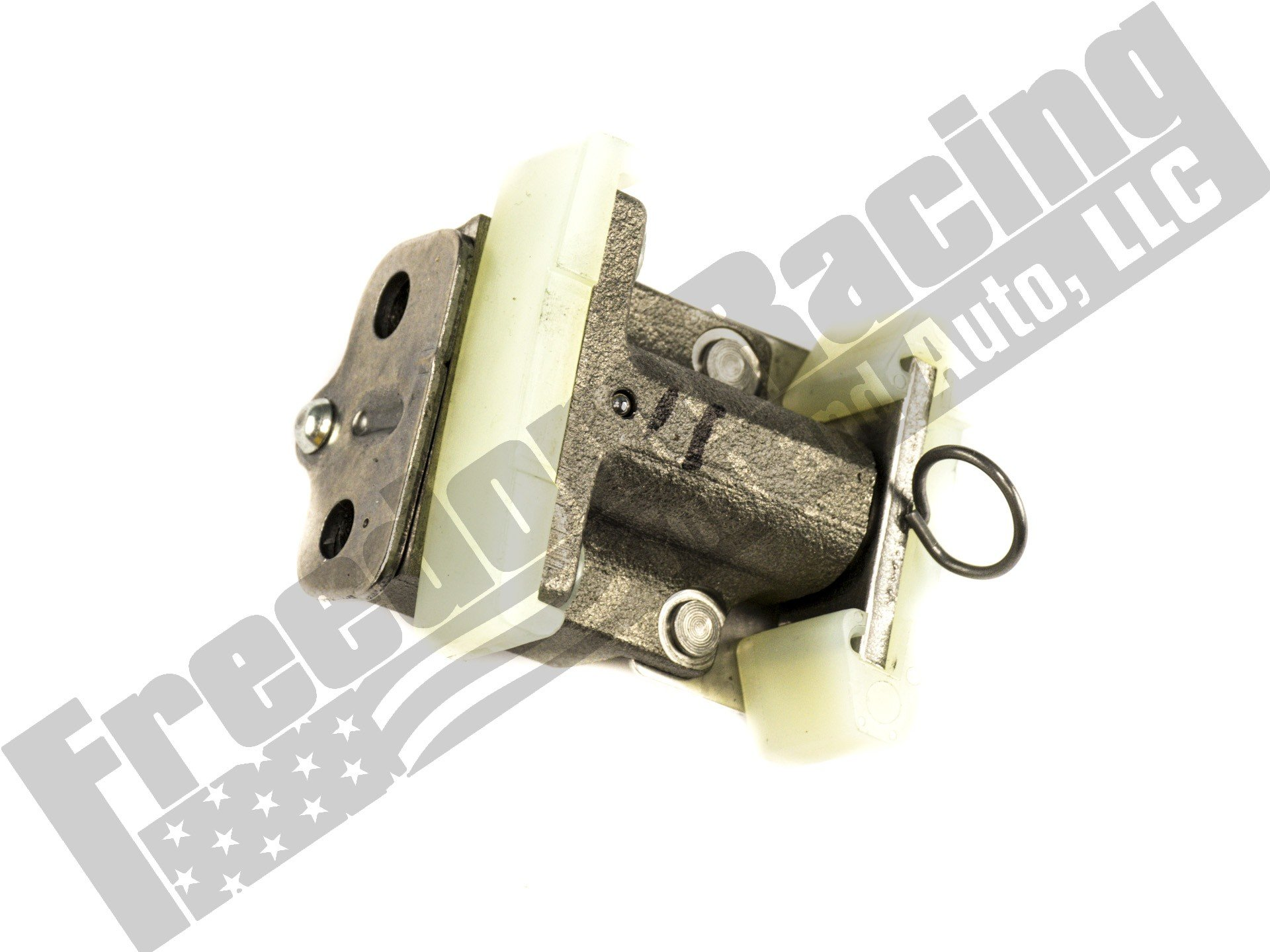Timing 4 Ford Tensioner 2000 5 Chain