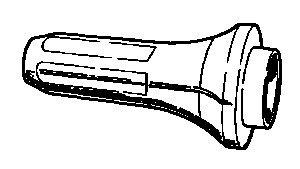 J-29162 7823 Input Shaft Oil Seal Installer