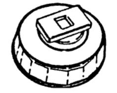 J-34274 Oil Filter Wrench