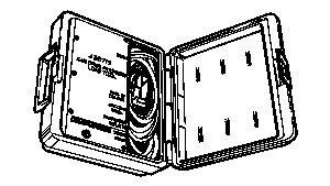 SIR Load Device J-38715-A U
