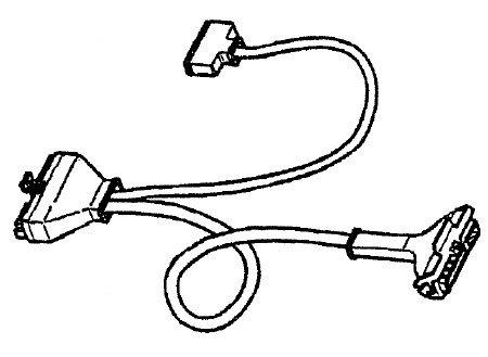 Universal Harness Connectors Pump Connectors Wiring